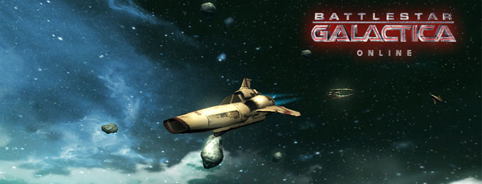 Guia Battlestar Galactica Online