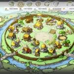 travian4-village