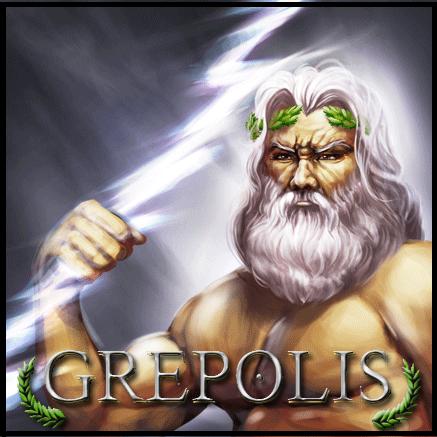 Grepolis 2.0 – Aldeias Barbaras