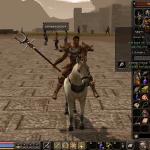 Metin-2 cavaleiro