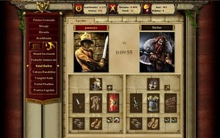 gladiatus batalha